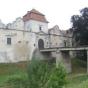 Серебряная подкова (Старое Село, Свирж и Унив)