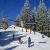 Экскурсия в Яремче и Буковель (катание на лыжах)